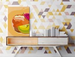 Kunst Handel Bildende Kunst Auftragskunst für Unternehmen
