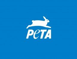 PETA Deutschland Logo